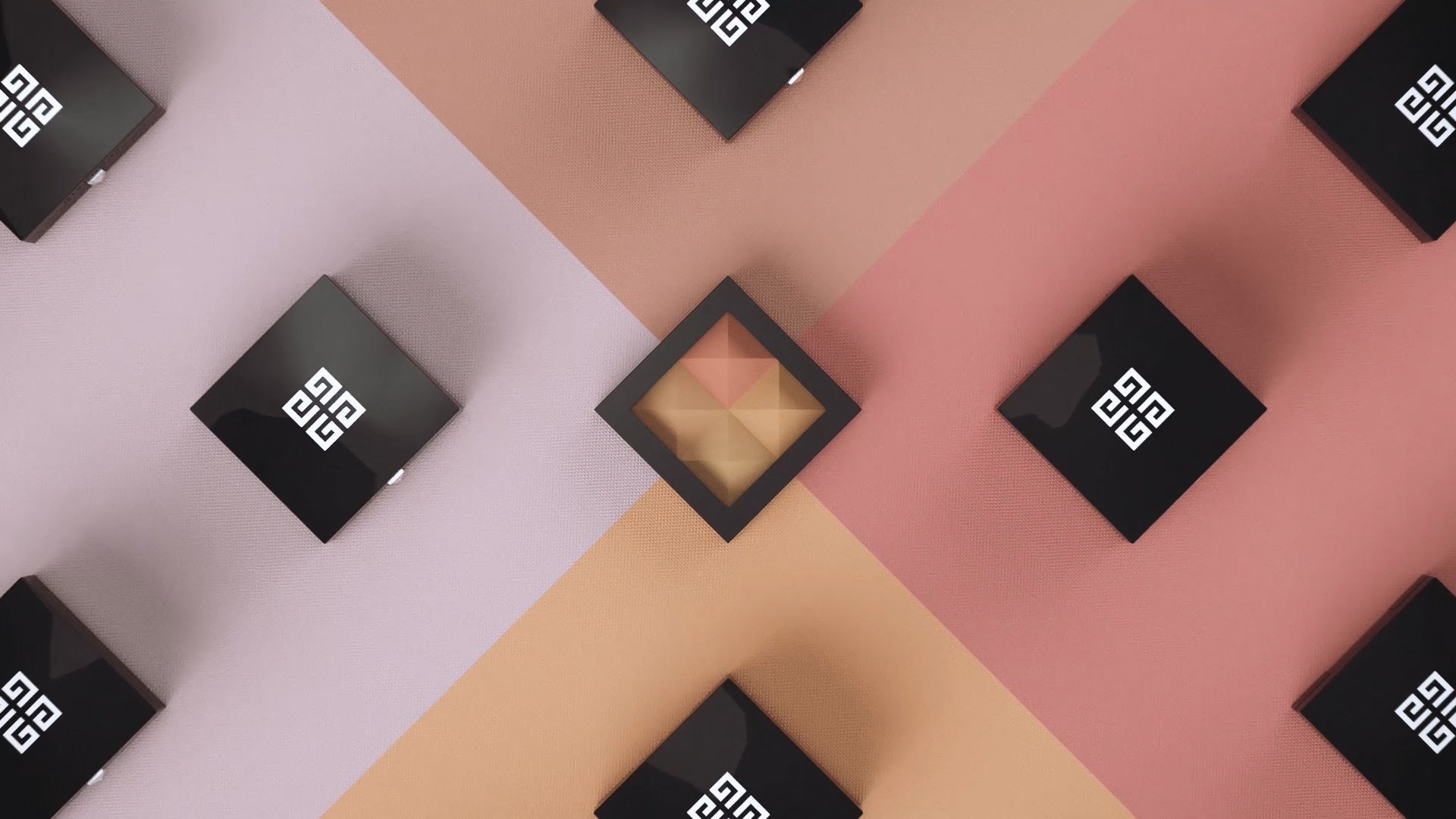 Givenchy: Prisme