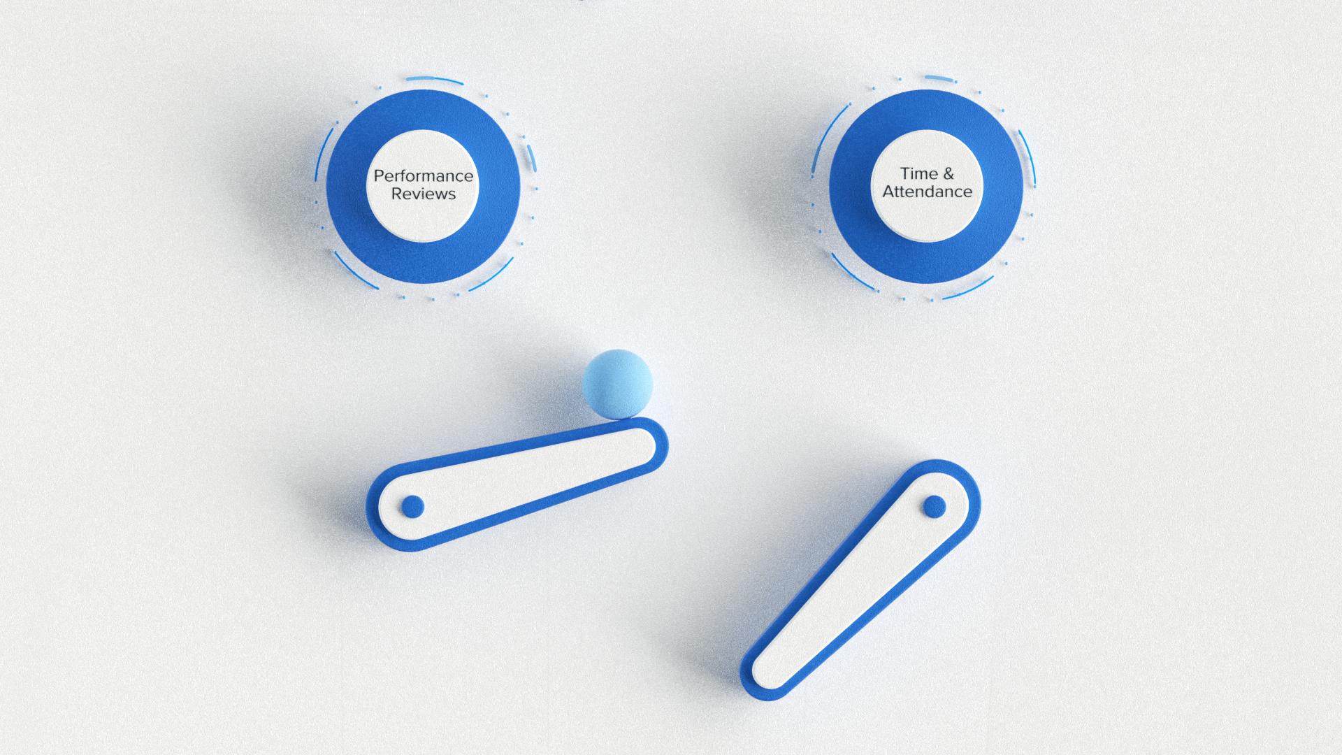 Stillframe Pinball 03